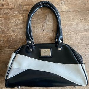 Lululemon Handbag - vintage